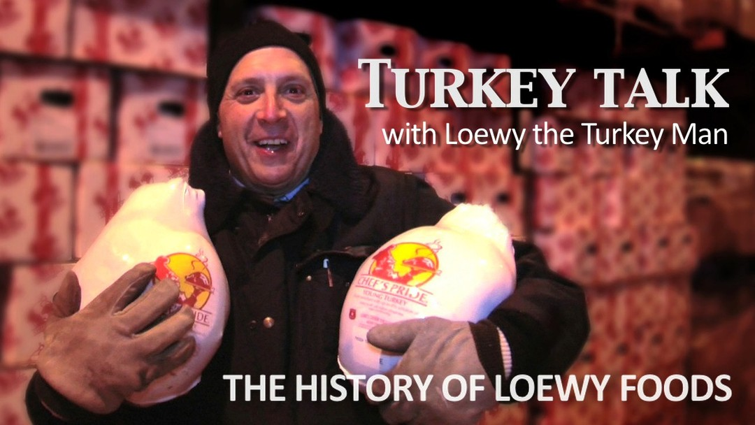 History of Loewy Foods #1